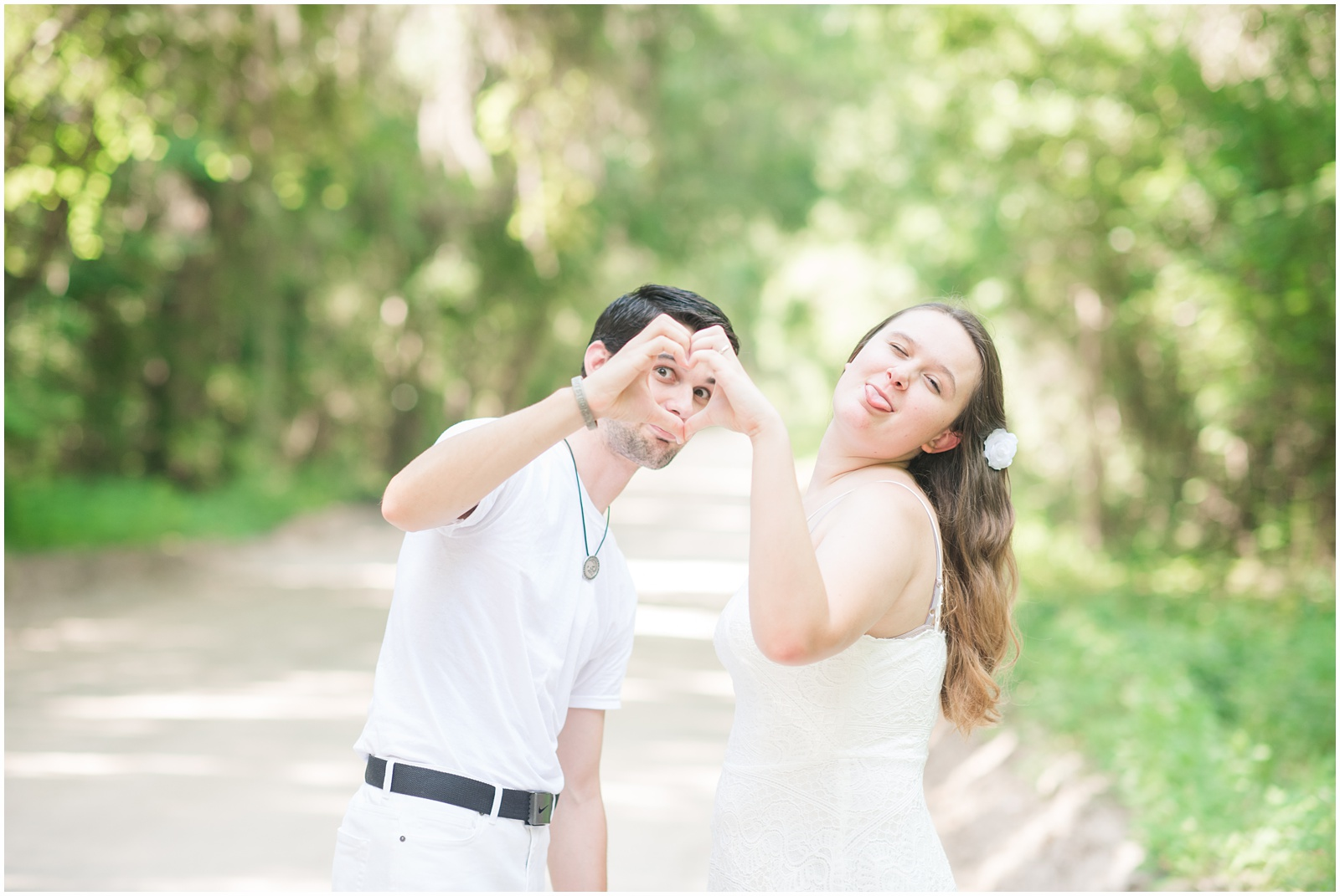 Fort White_Florida_Outdoor_Engagement_Portraits_28.jpg