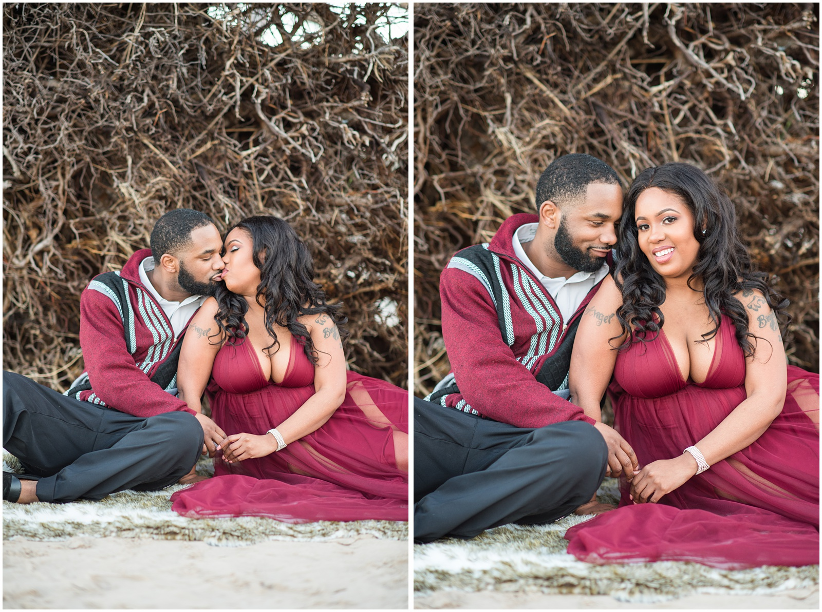 Big Talbot Island_Jacksonville_Florida_Beach_Couples_Portraits_32.jpg