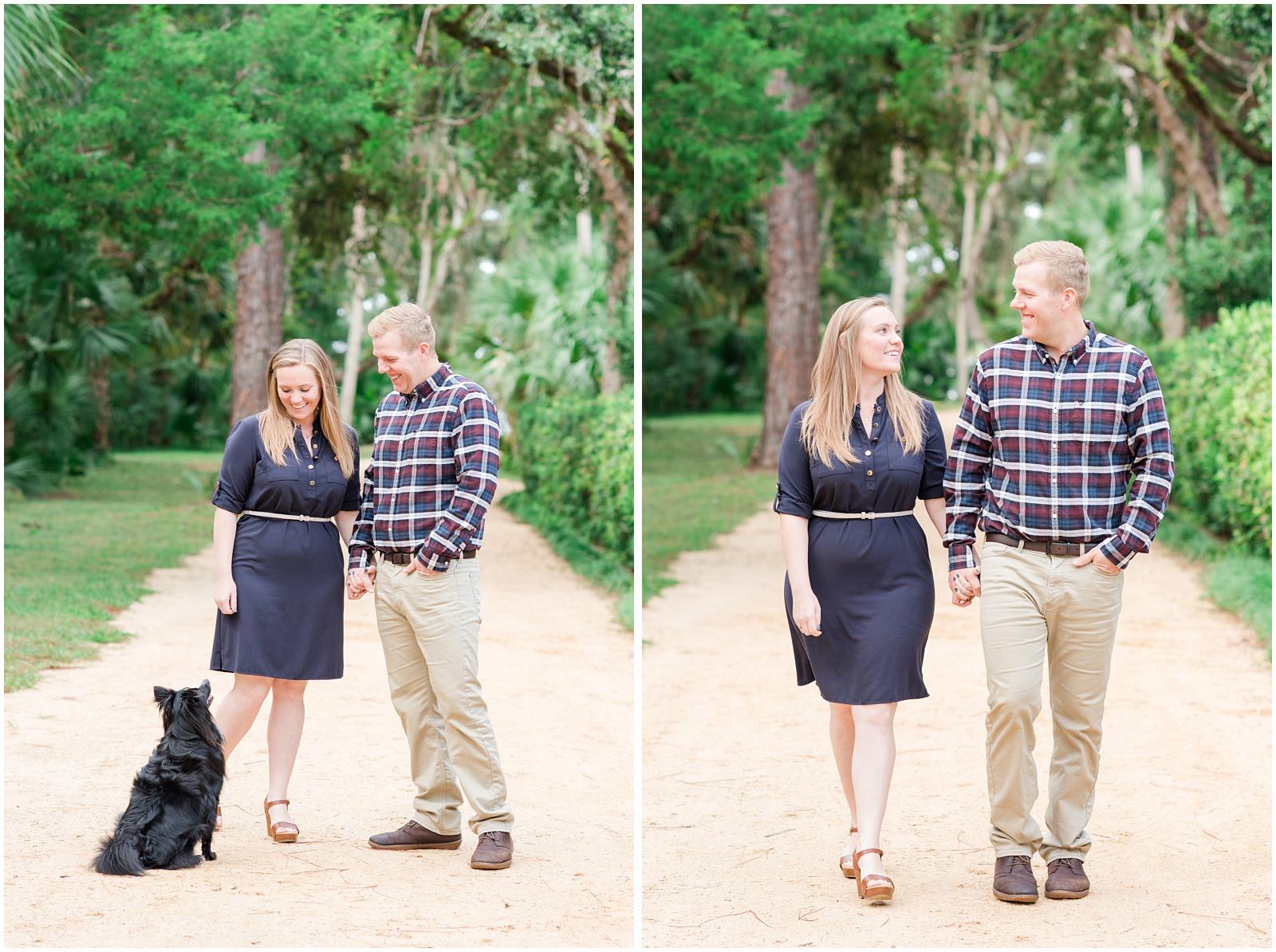 Palm Coast_Washington Oaks Garden_State Park_Engagement_Portraits_6.jpg