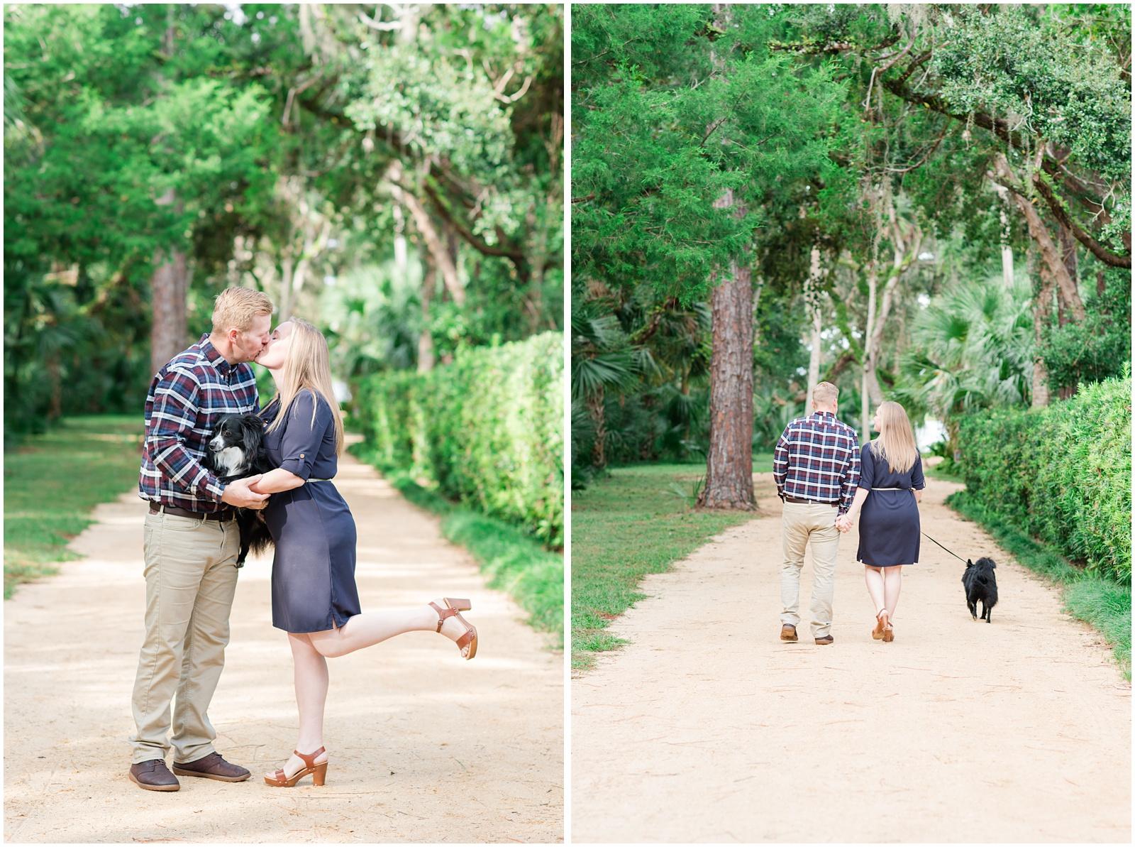 Palm Coast_Washington Oaks Garden_State Park_Engagement_Portraits_4.jpg