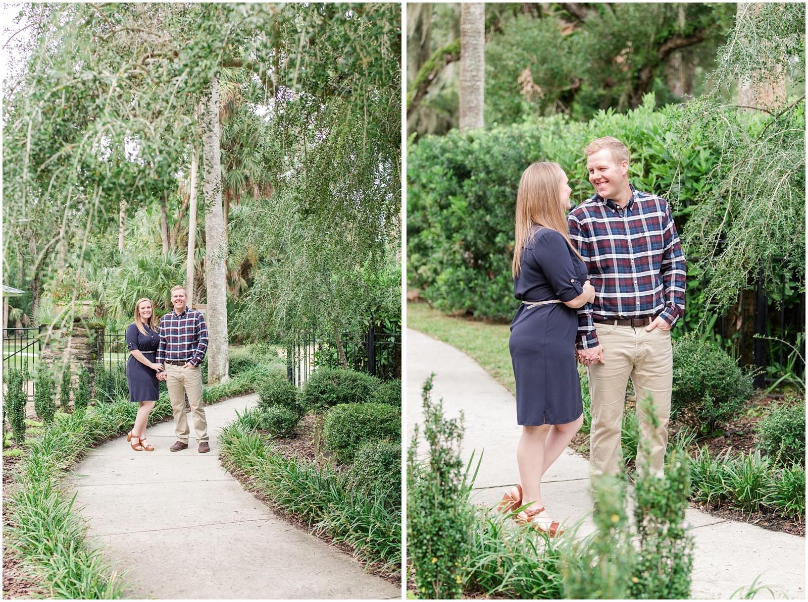 Palm Coast_Washington Oaks Garden_State Park_Engagement_Portraits_12.jpg
