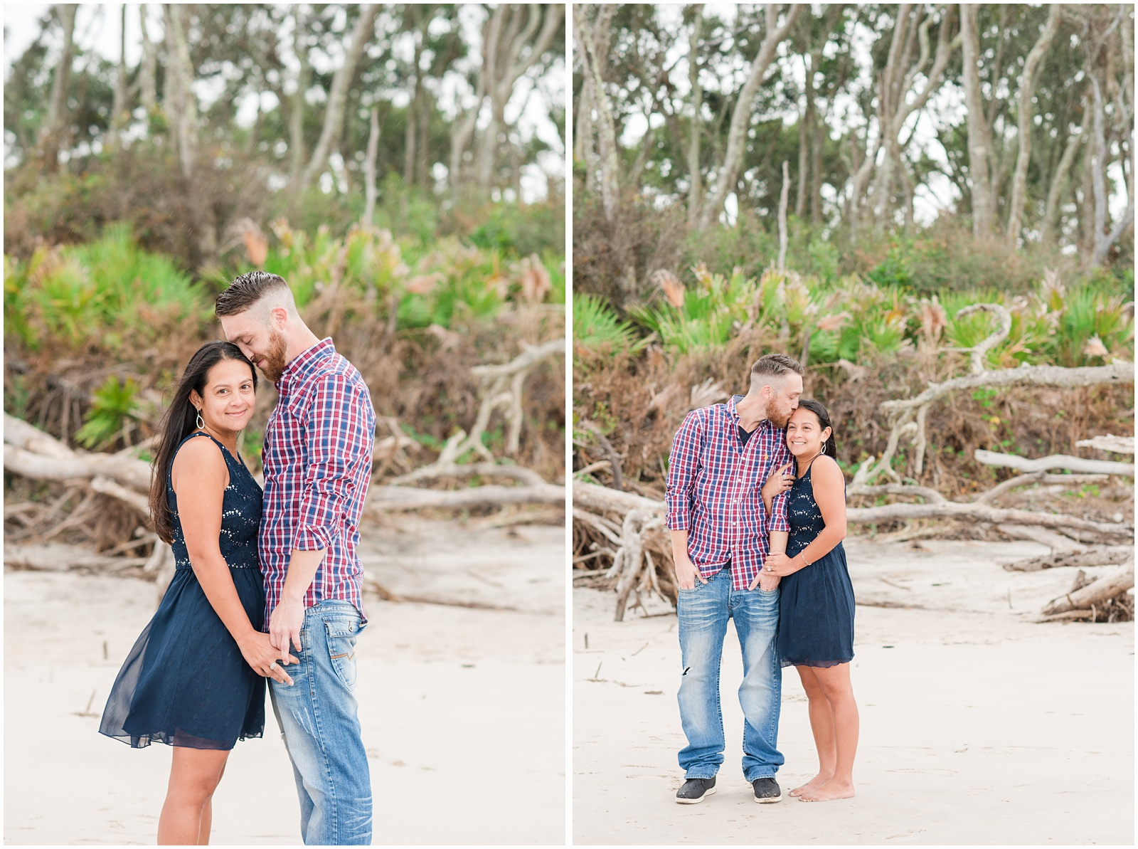 Big Talbot Island_Jacksonville_Florida_Beach_Driftwood_Engagement_Portraits_2.jpg