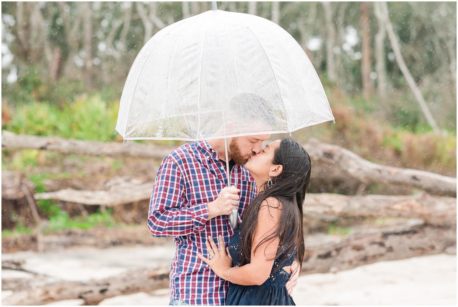 Big Talbot Island_Jacksonville_Florida_Beach_Driftwood_Engagement_Portraits_13.jpg