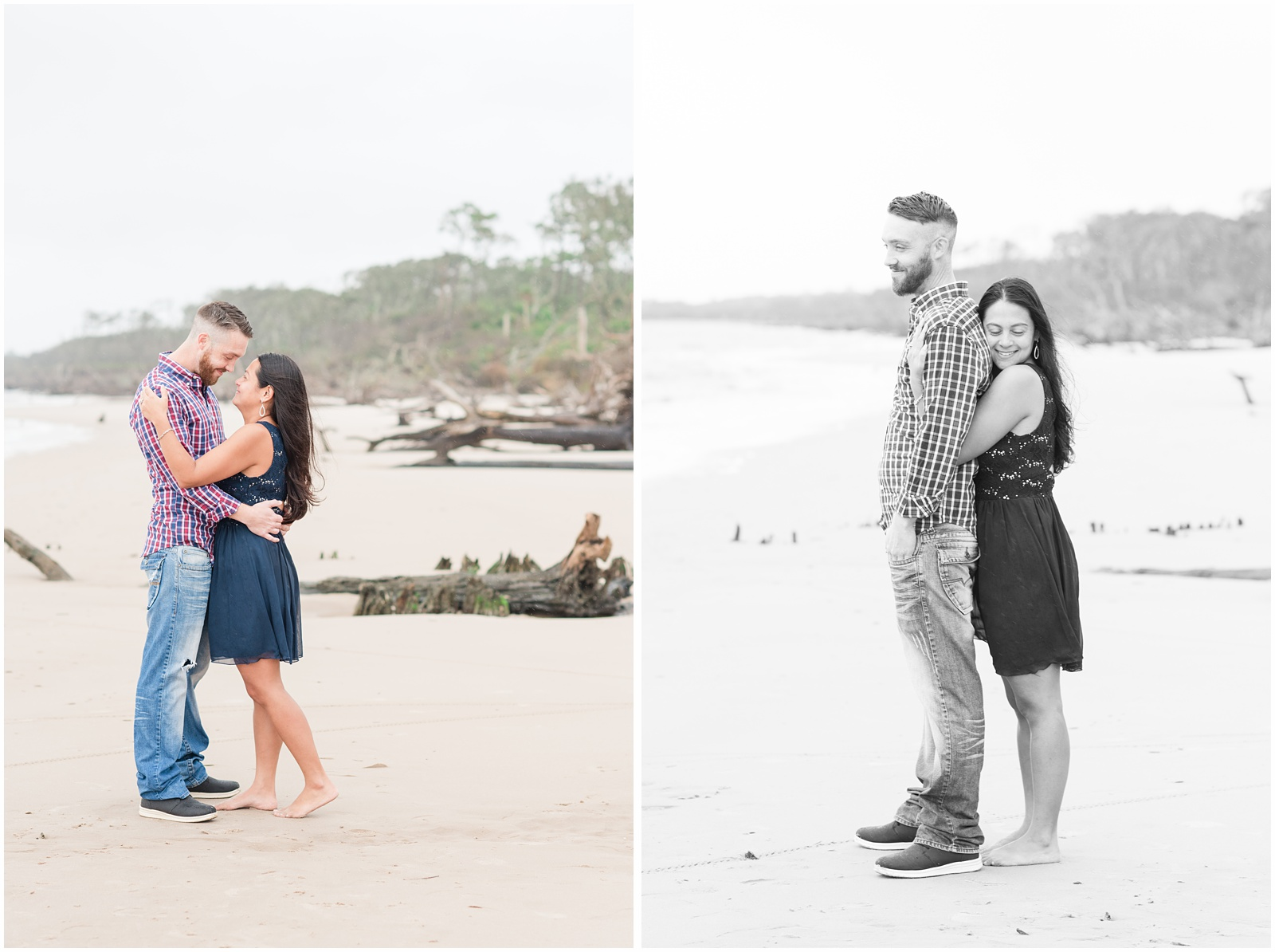 Big Talbot Island_Jacksonville_Florida_Beach_Driftwood_Engagement_Portraits_19.jpg
