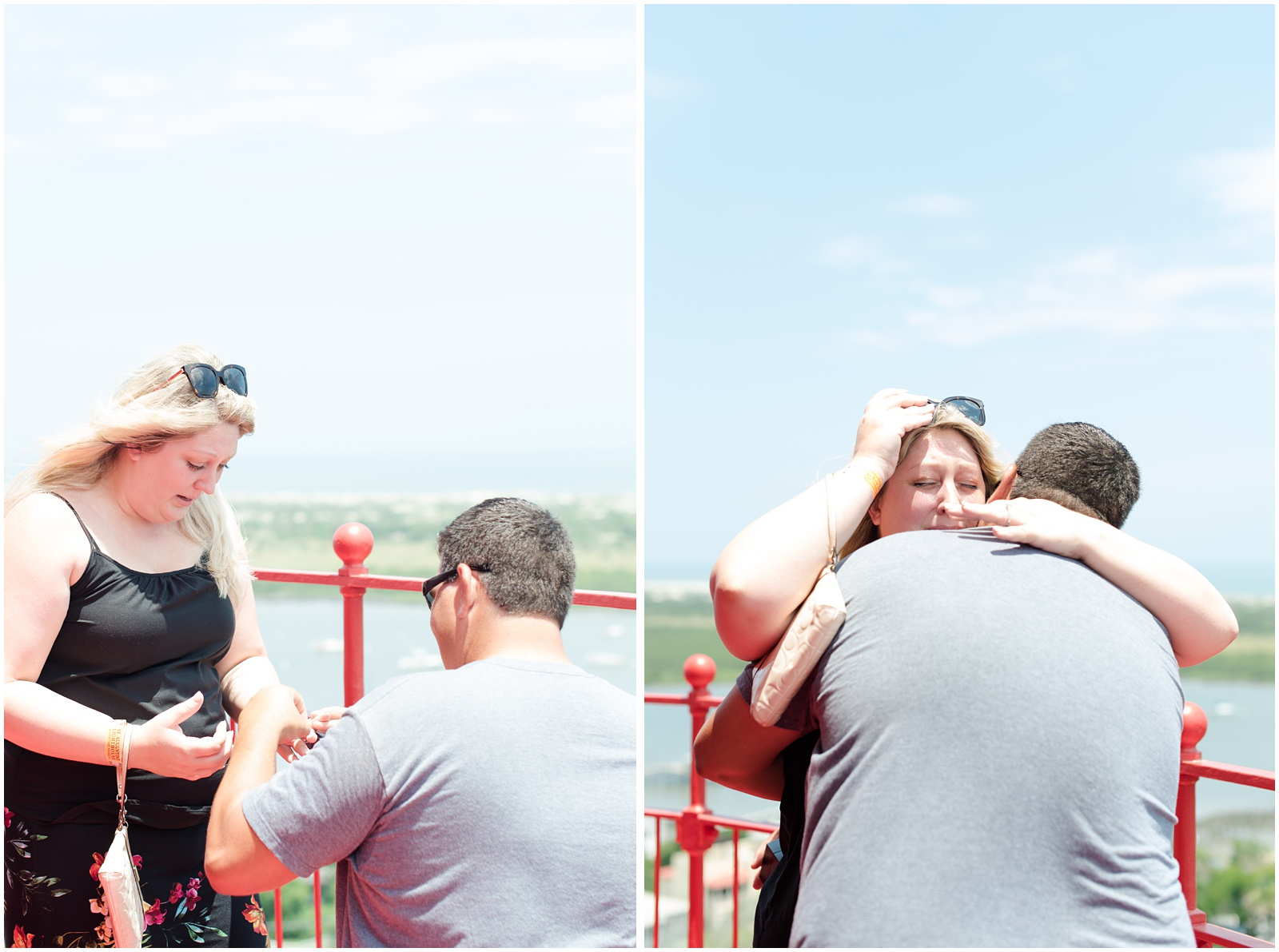 St Augustine_Lighthouse_Proposal_Engaged_Surprise_Florida_9.jpg