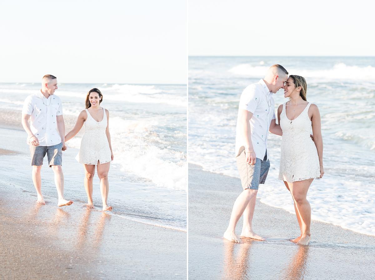 Guana Beach Preserve_Couple_Engagement Portraits_Sunset_Florida Beaches_17.jpg