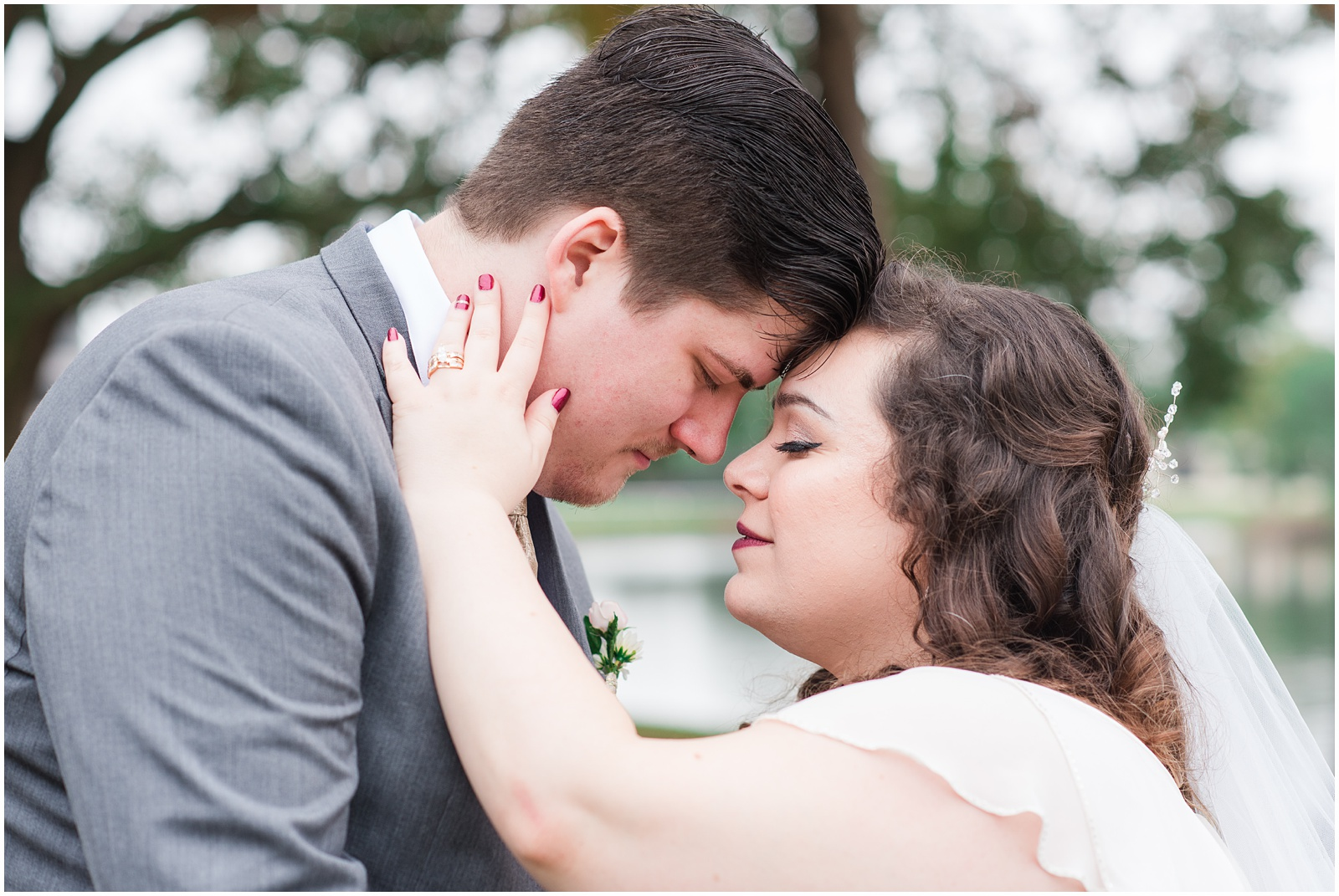Tyler & Chelsea Gunlock   Beth Israel Messianic Synagogue | Jacksonville, Fl