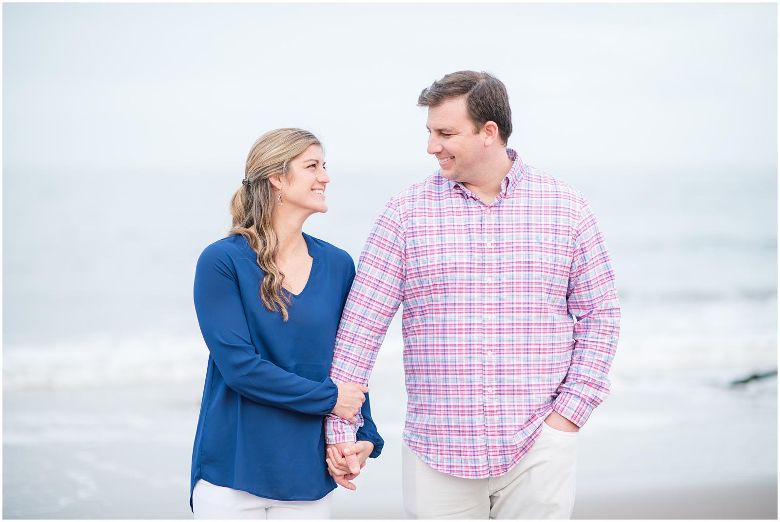 Josh & Stephanie   Big Talbot Island - Driftwood Beach | Jacksonville, Fl
