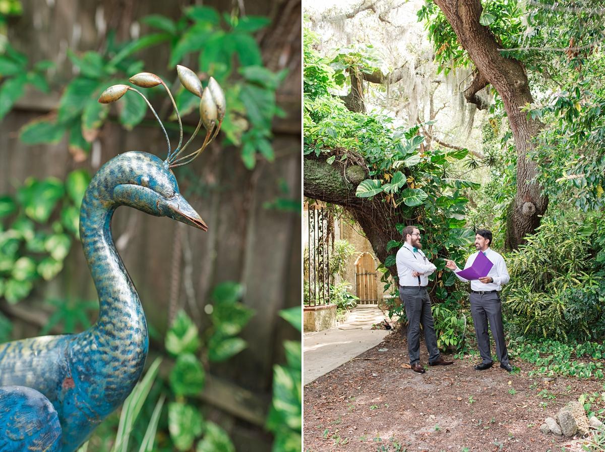 Titusville Florida Wedding_Elopement Photos_Blue Hair_Succulent Bouquet_Elopement Inspiration_2.jpg