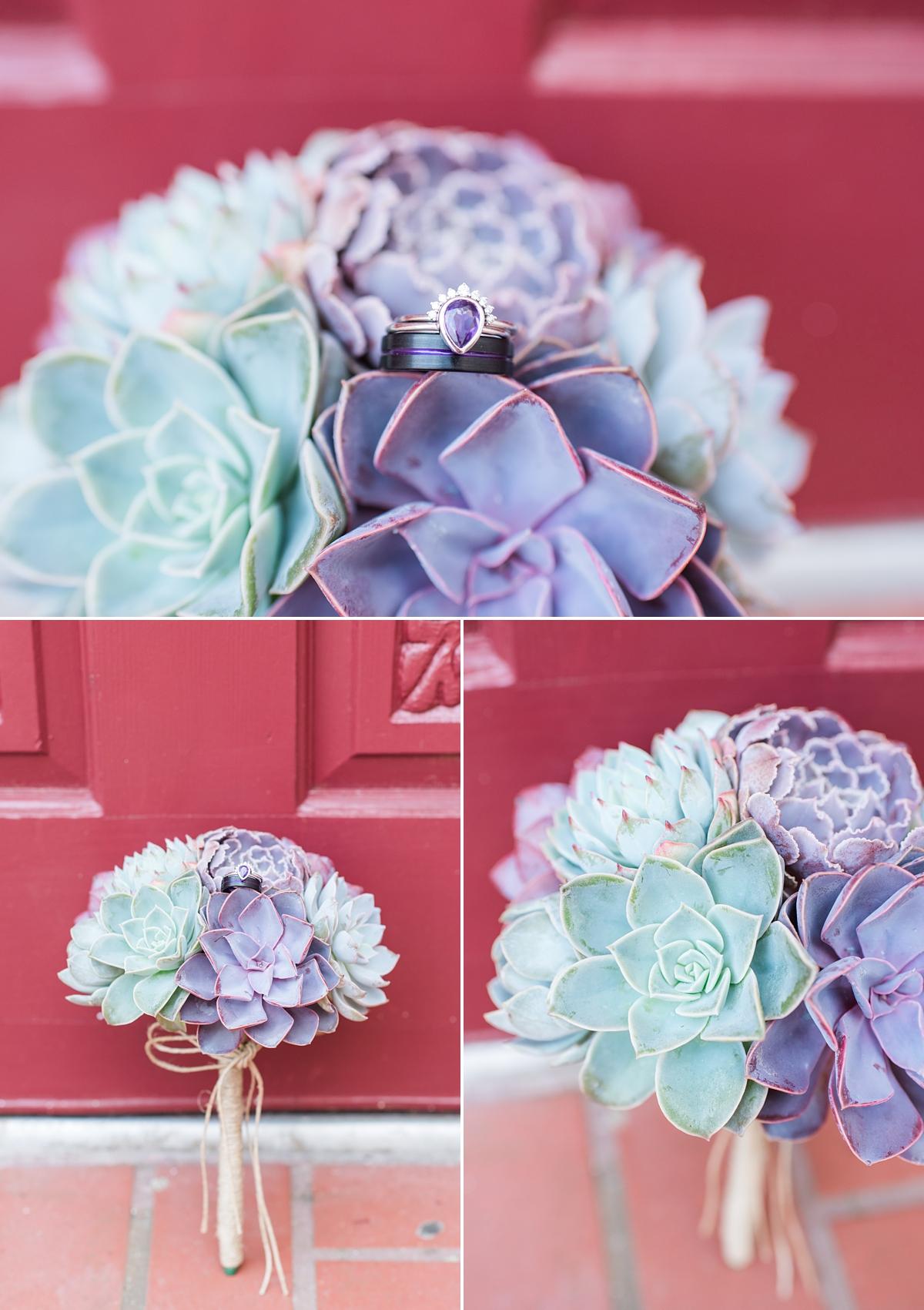 Titusville Florida Wedding_Elopement Photos_Blue Hair_Succulent Bouquet_Elopement Inspiration_13.jpg