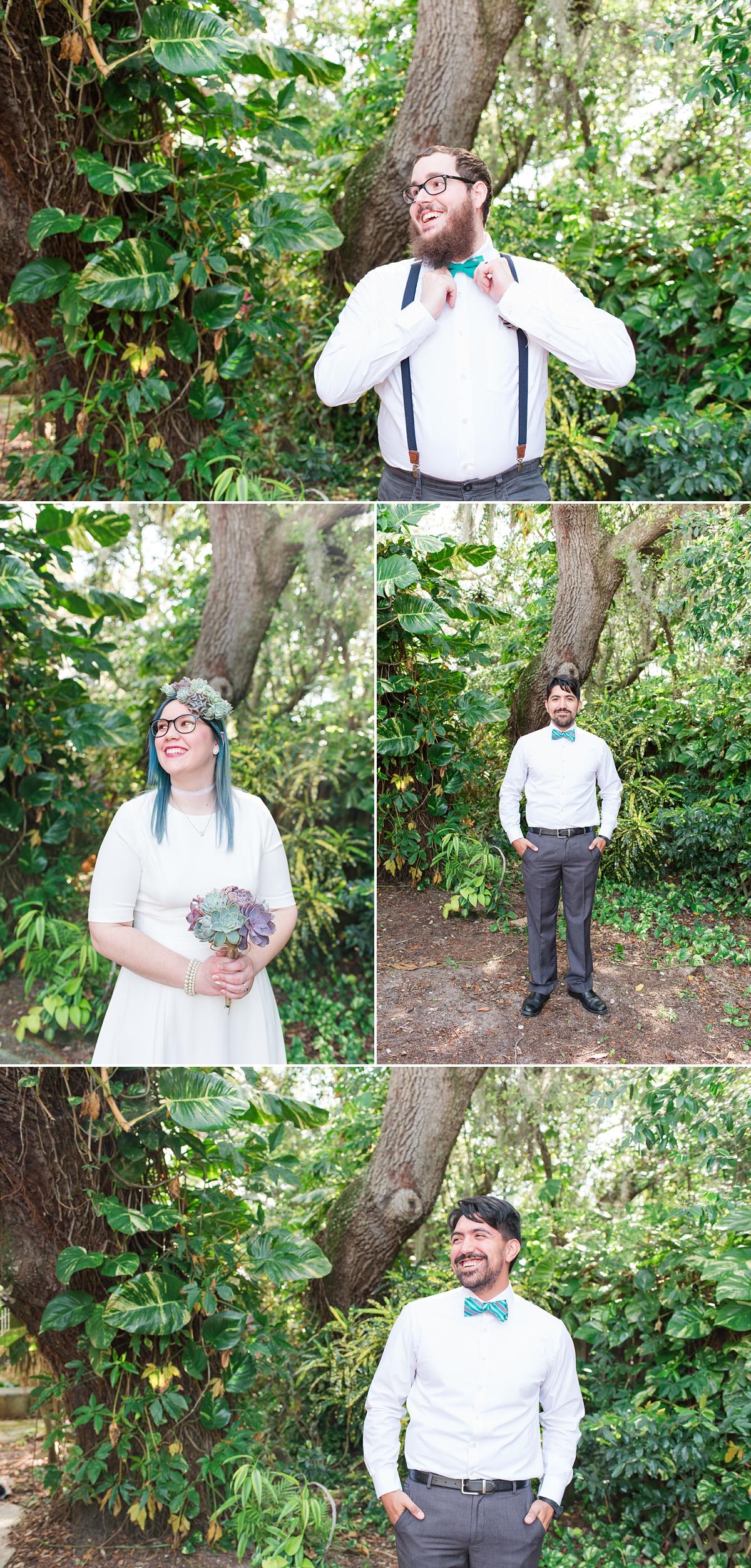 Titusville Florida Wedding_Elopement Photos_Blue Hair_Succulent Bouquet_Elopement Inspiration_17.jpg