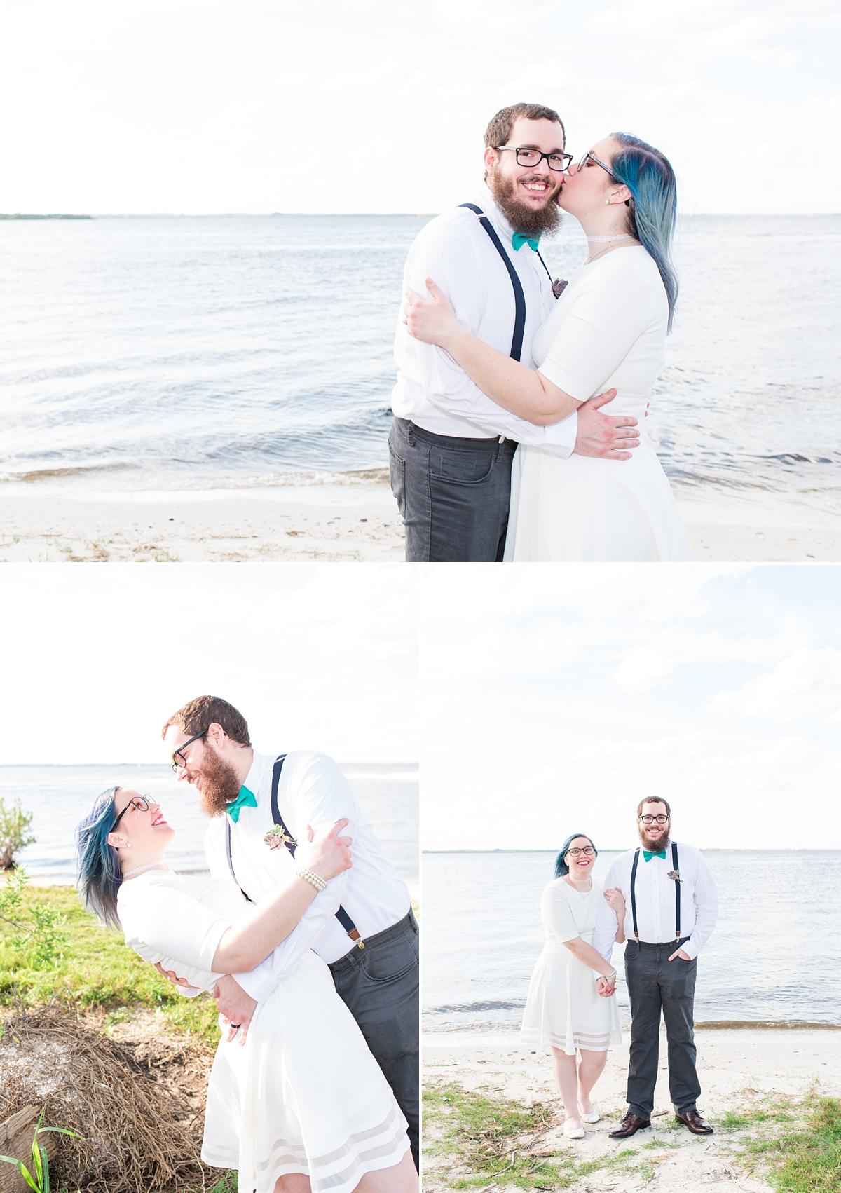 Titusville Florida Wedding_Elopement Photos_Blue Hair_Succulent Bouquet_Elopement Inspiration_25.jpg