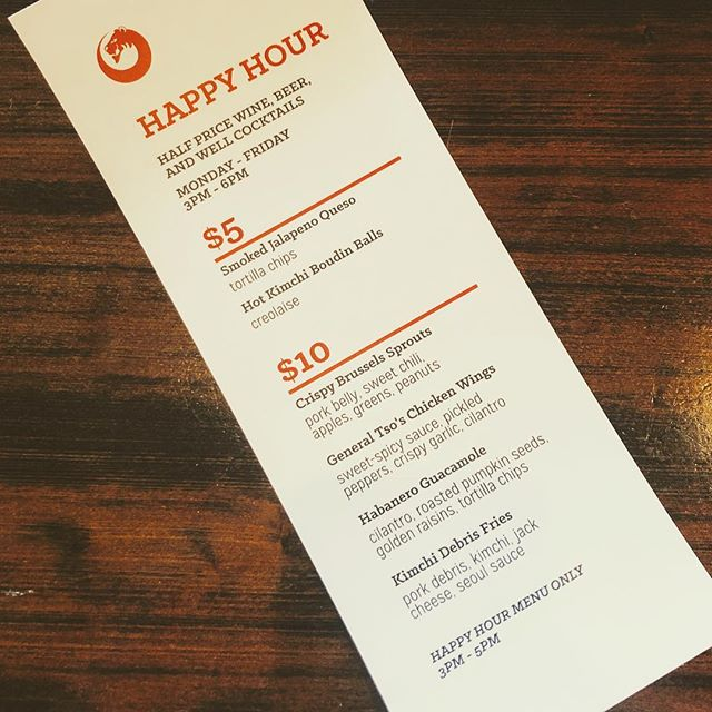 Starting today we will be open for a limited happy hour menu Monday-Friday from 3-5pm! Come check it out! . . . #northshoreeats #nolaeats #covingtonla #covlove #tammanytaste #bacdup #happyhour #craftcocktails #draftbeer #daiquiris #smallplates