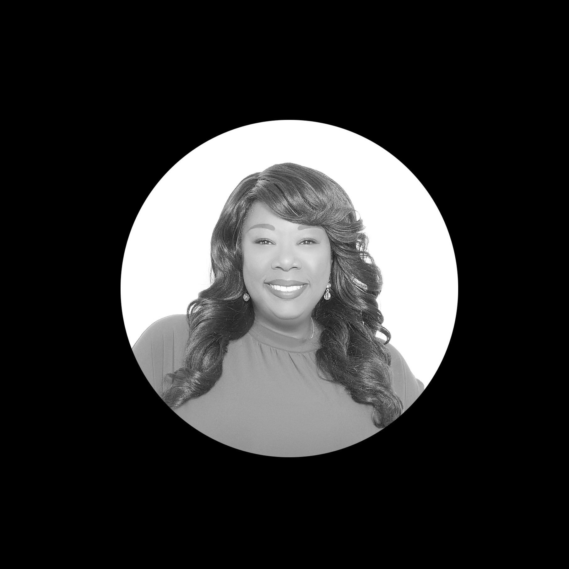 Executive Director / Co-Founder - Tonya Lewis