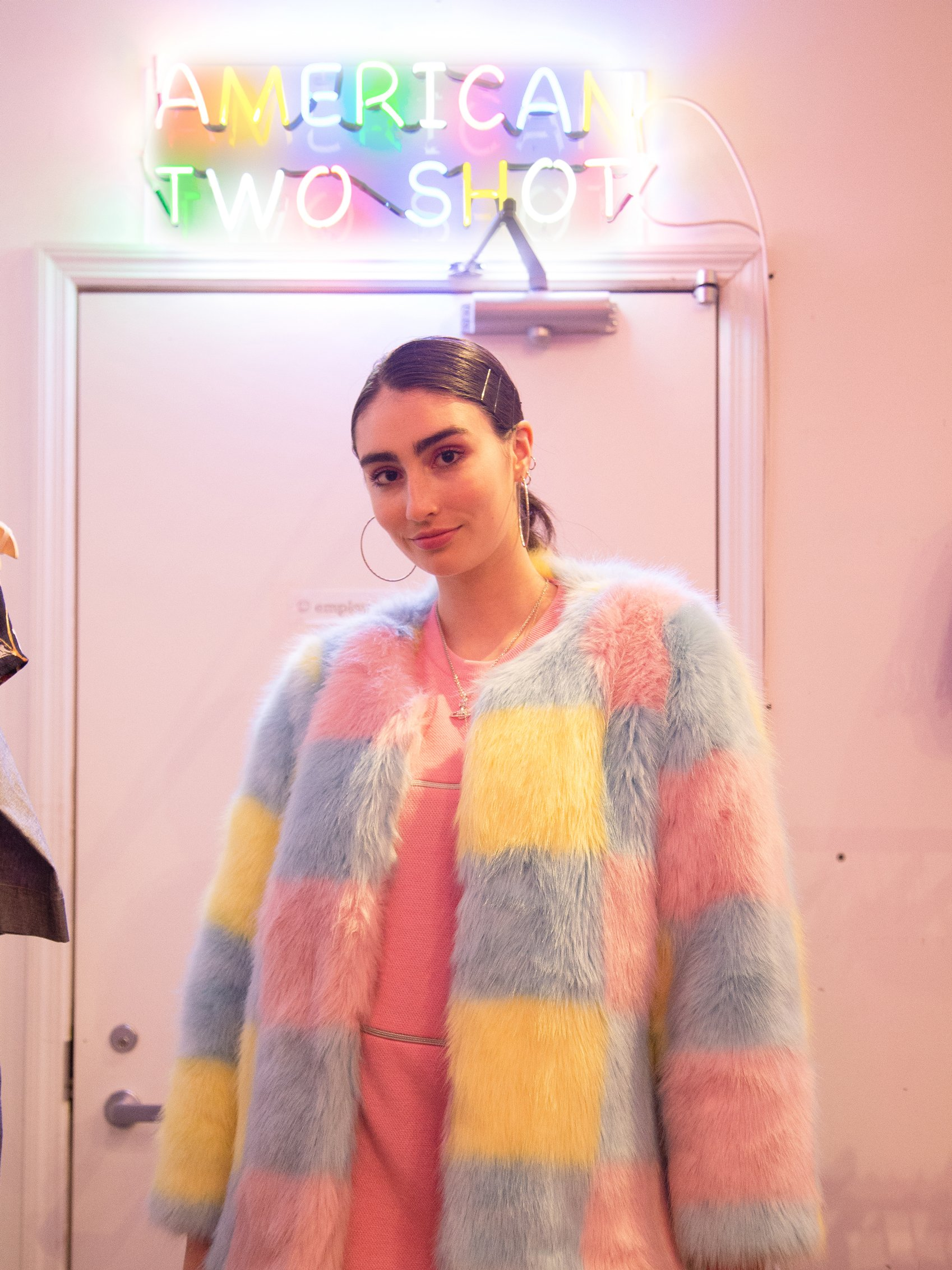 Lazy Oaf x Betty Boop Launch Party