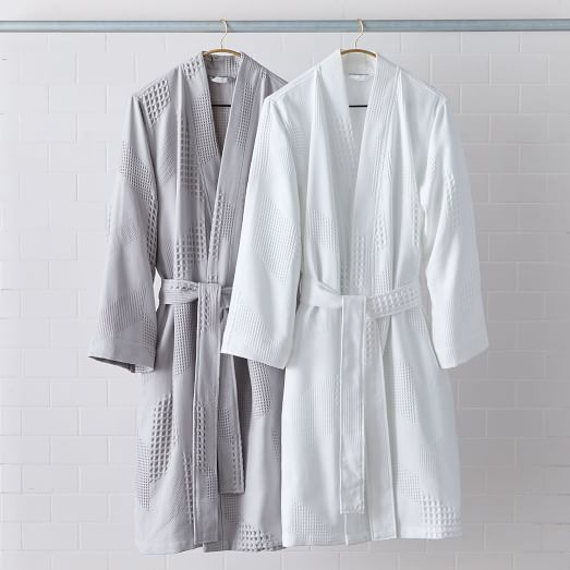 A Nice, Comfy Robe