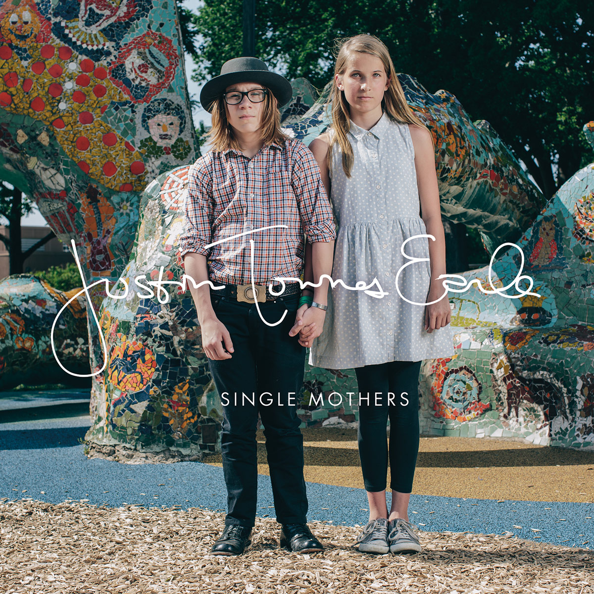 Single Mothers, Justin Townes Earle