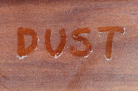 Our State Is Windy, But You Don't Have to Put Up With Dust in Your Home
