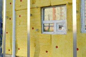 Insulation is Important in Warm Summer Weather, Too