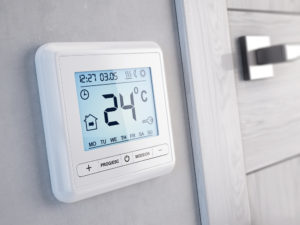 Programming Your Thermostat for Colder Weather