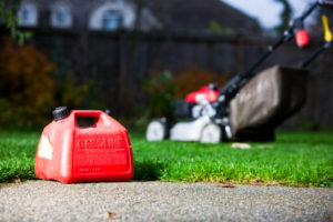 Yard Work and How it Can Affect Your HVAC System