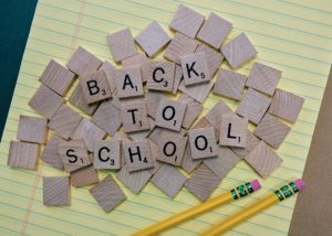 Back-to-School Maintenance Tips