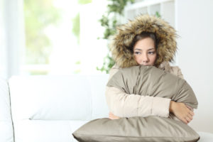 Reasons Your Heating System May Not Keep Your Home Warm