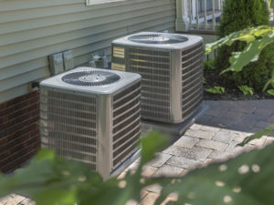 Ways to Hide Your Outdoor HVAC Unit Without Compromising Effeciency