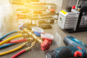 HVAC Parts Every Homeowner Should Recognize