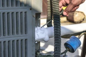 Why Your A/C Freezes in the Summer