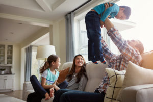 Factors Affecting Home Comfort