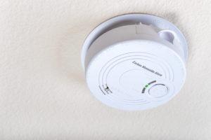 Carbon Monoxide Detectors: Keeping Your Family Safe