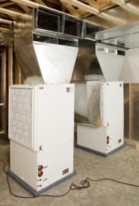Safety Hazards of a Multi-Purpose Furnace Room