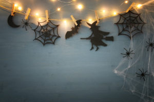 How Fog Machines and Halloween Decorations Affect Your Home's HVAC Efficiency