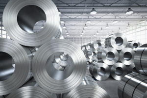 How New Steel and Aluminum Tariffs Affect the U.S. HVAC Industry