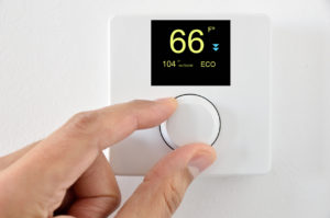 Thermostat Best Practices for Fall