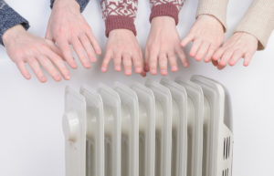Emergency Heat During Winter Storms