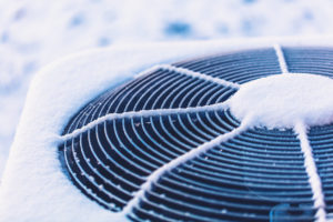 How to Properly Winterize Your HVAC