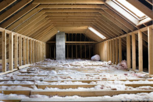 Winter Attic Safety and Savings