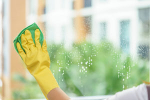 How Cleaning Your Windows Enhances Energy Efficiency