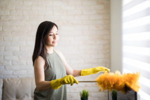 The Best Dusting Techniques and Products to Improve Your IAQ
