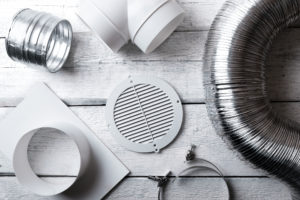 The History of Home Ventilation