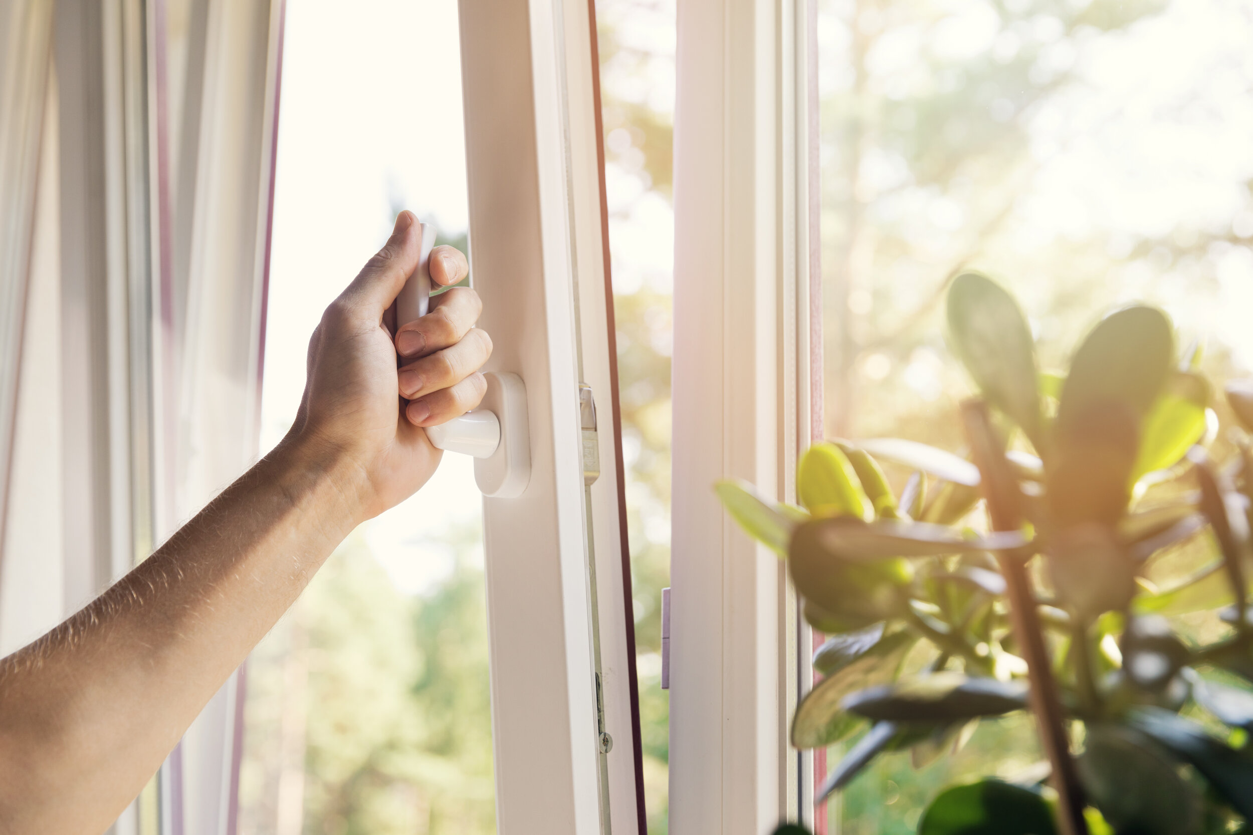 How Often Should You Open Your Windows for Natural Ventilation? — Air  Assurance