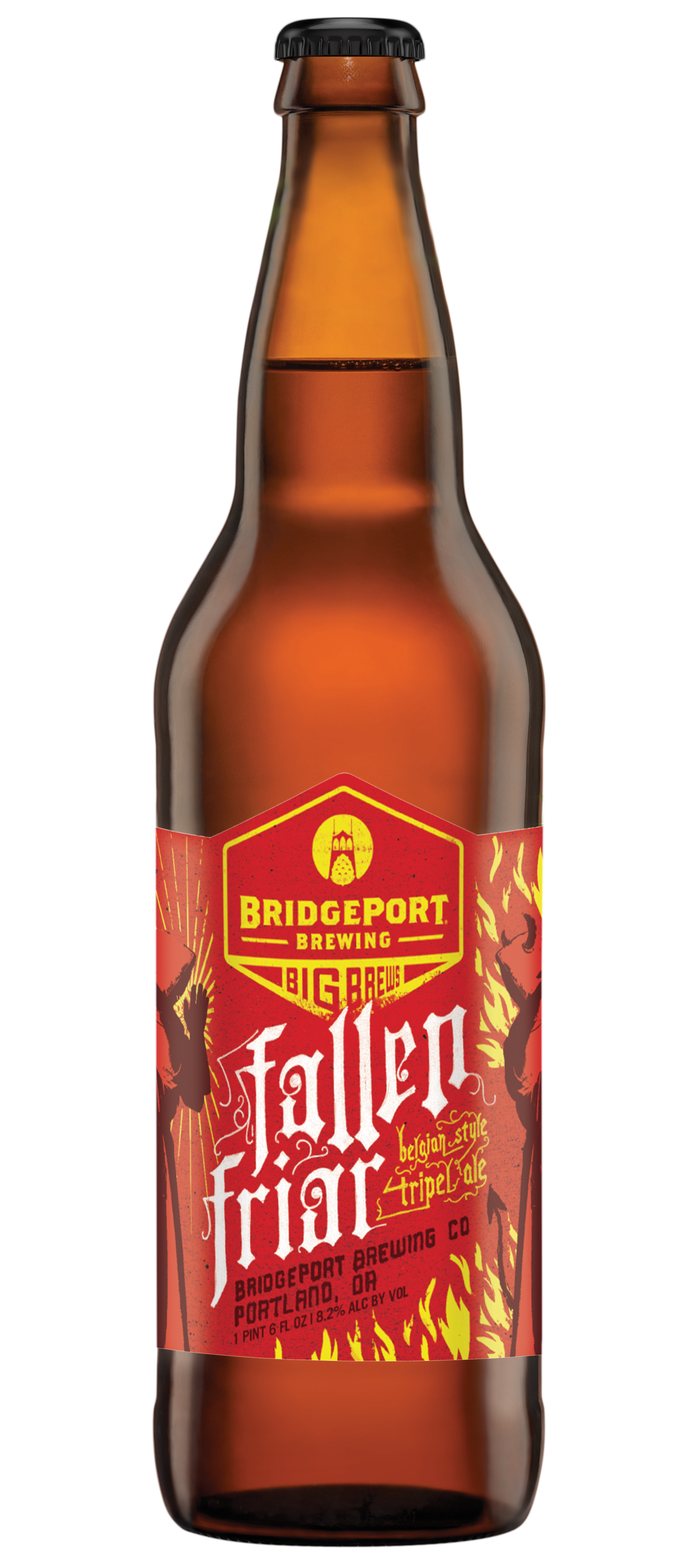 image courtesy Bridgeport Brewing Company