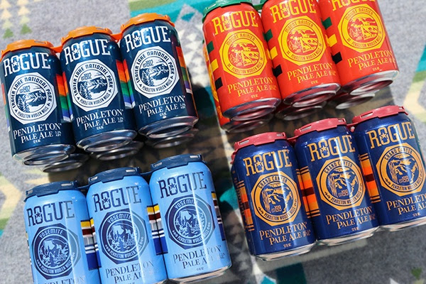 image courtesy Rogue Ales & Sprits