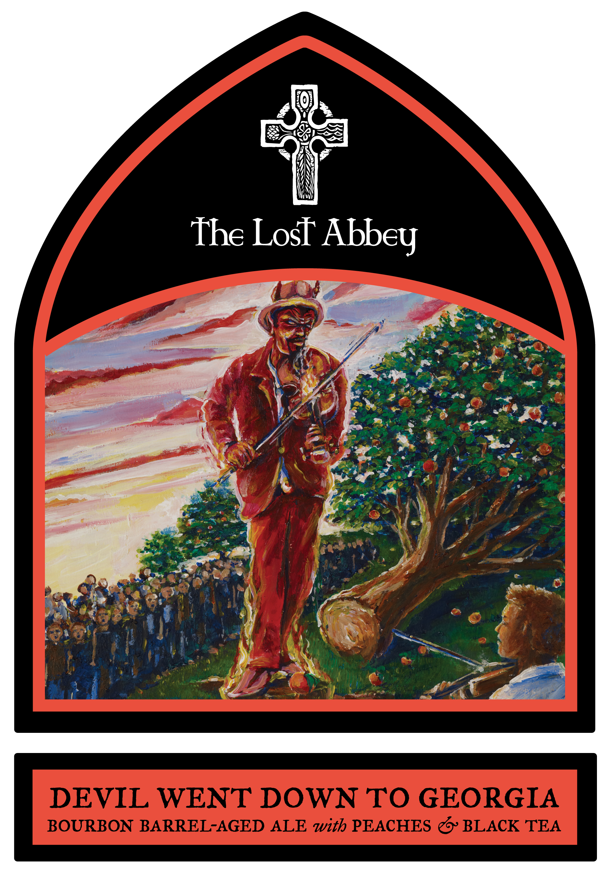 image courtesy The Lost Abbey