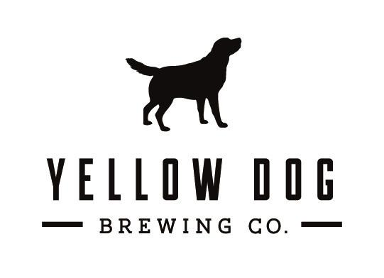 image sourced from Yellow Dog Brewing Co.