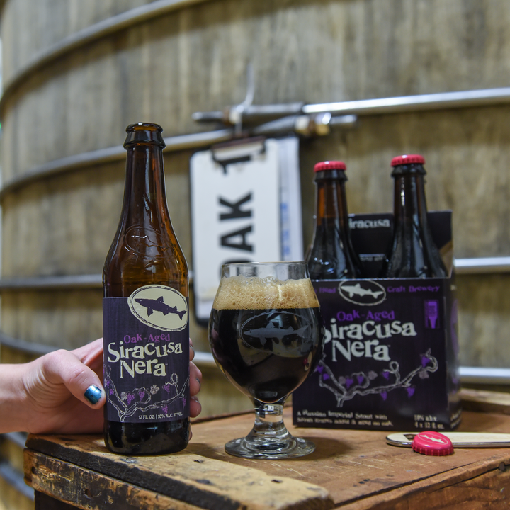 image courtesy Dogfish Head Craft Brewery
