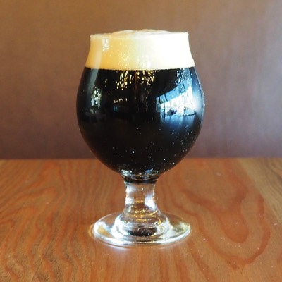 image sourced from Trading Post Brewing Company