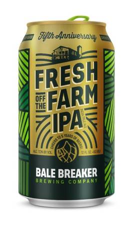 image sourced from Bale Breaker Brewing Company